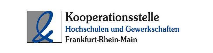 Kooperationsstelle Hochschule & Gewerkschaften Frankfurt-Rhein-Main